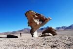 Le Salar d'Uyuni, désert de sel en Bolivie et le Sud Lipez