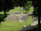 Les ruines mayas de Copan