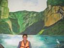 Le Canyon de Sumidero : une merveille de la nature au Mexique