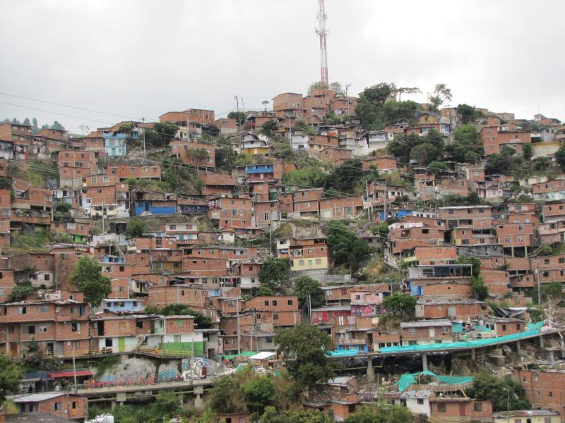 Medellin - Comuna13