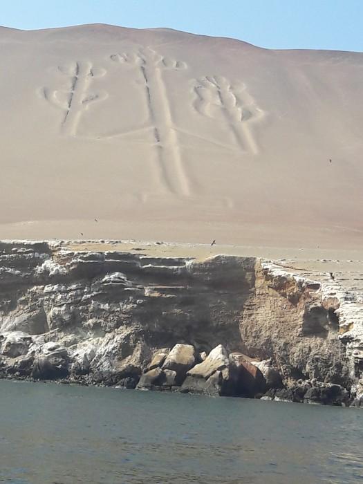 Le Chandelier de Paracas