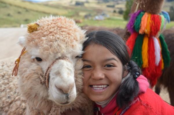 Mirador pres de Cusco