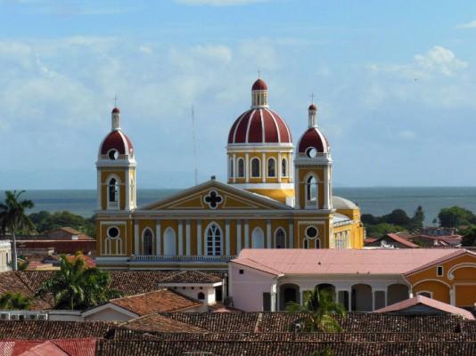 rencontres à Granada Nicaragua agences de datation tasmanienne