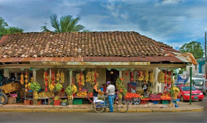 Circuit Costa Rica en autotour chez l'habitant