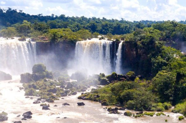 Jour 16 : Parc national Iguazu