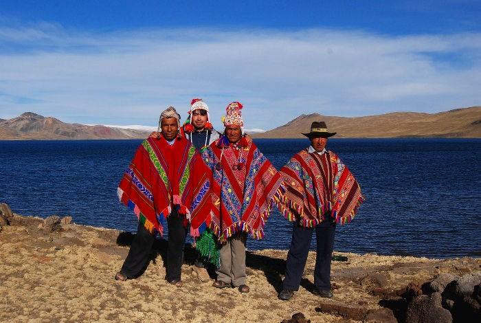 Pérou rencontres